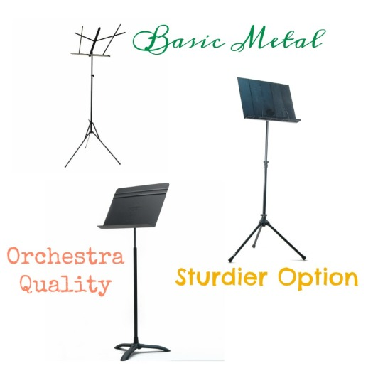 music-stand-collage