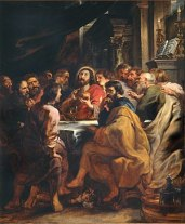 300px-Peter_Paul_Rubens_-_Last_Supper_-_WGA20255