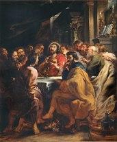300px-Peter_Paul_Rubens_-_Last_Supper_-_WGA20255