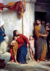 Carl_Heinrich_Bloch_-_Suffer_the_Children